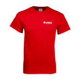 Red T Shirt-Airbus Helicopters