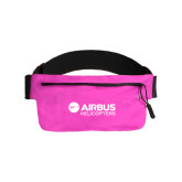 Hot Pink Fanny Pack-Airbus Helicopters