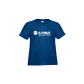 Toddler Royal T Shirt-Airbus Helicopters
