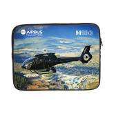 13 inch Neoprene Laptop Sleeve-H130 Over Mountain Valley