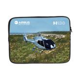 13 inch Neoprene Laptop Sleeve-H130 In Front of Mountain