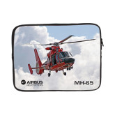 13 inch Neoprene Laptop Sleeve-MH-65 In Clouds