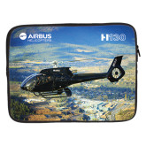 15 inch Neoprene Laptop Sleeve-H130 Over Mountain Valley