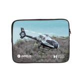 10 inch Neoprene iPad/Tablet Sleeve-H120 Over Trees