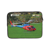 10 inch Neoprene iPad/Tablet Sleeve-H125 Over Grass