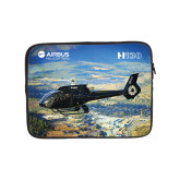 10 inch Neoprene iPad/Tablet Sleeve-H130 Over Mountain Valley