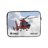 10 inch Neoprene iPad/Tablet Sleeve-MH-65 In Clouds