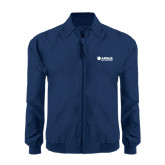 Navy Players Jacket-Airbus Helicopters