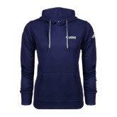 Adidas Climawarm Navy Team Issue Hoodie-Airbus Helicopters