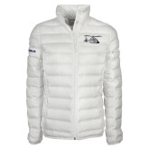 Columbia Mighty LITE Ladies White Jacket-H155 Craft