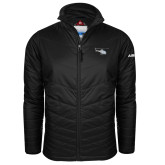 Columbia Mighty LITE Black Jacket-H125 Craft