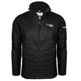Columbia Mighty LITE Black Jacket-H120 Craft