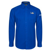 Royal Twill Button Down Long Sleeve-H155 Craft