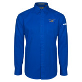 Royal Twill Button Down Long Sleeve-H175 Craft