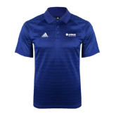 Adidas Climalite Royal Jaquard Select Polo-Airbus Helicopters