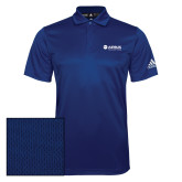 Adidas Climalite Royal Game Time Polo-Airbus Helicopters
