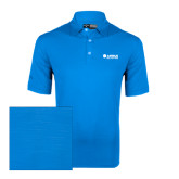 Callaway Tonal Sapphire Blue Polo-Airbus Helicopters