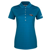 Ladies Callaway Opti Vent Royal Polo-USCG MH65 Craft