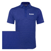 Columbia Royal Omni Wick Sunday Golf Polo-Airbus Helicopters