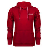 Adidas Climawarm Red Team Issue Hoodie-Airbus