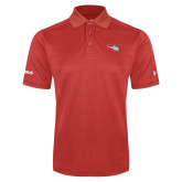 Under Armour Red Performance Polo-H125 Craft