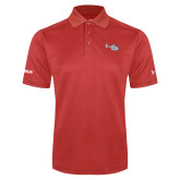Under Armour Red Performance Polo-H135 Craft