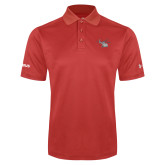 Under Armour Red Performance Polo-H130 Craft
