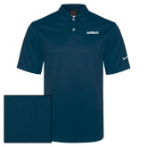 Nike Sphere Dry Pro Blue Diamond Polo-Airbus