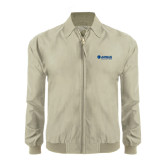 Khaki Players Jacket-Airbus Helicopters