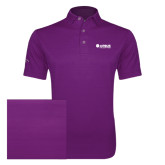 Callaway Opti Vent Purple Polo-Airbus Helicopters