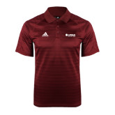 Adidas Climalite Cardinal Jaquard Select Polo-Airbus Helicopters