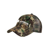 Camo Pro Style Mesh Back Structured Hat-Airbus Helicopters