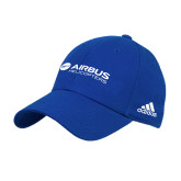 Adidas Royal Structured Adjustable Hat-Airbus Helicopters