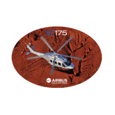 Small Magnet-EC175 Over Desert Mountains, 6 inches wide
