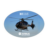 Medium Magnet-H135 In Sky, 7 inches wide