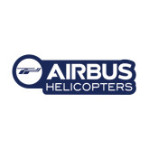 Medium Magnet-Airbus Helicopters, 8 inches wide