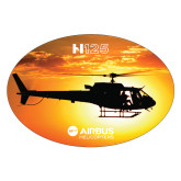 Extra Large Magnet-H125 Sunset, 12 inches wide
