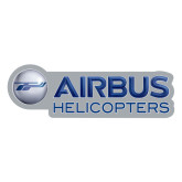 Extra Large Magnet-Airbus Helicopters, 18 inches wide
