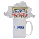 Cookies N Cocoa Gift Mug-Airbus Helicopters