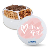 Deluxe Mix Baby Girl Tin-Airbus