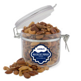 Deluxe Nut Medley Round Canister-Airbus
