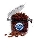 Almond Bliss Round Canister-Airbus Helicopters