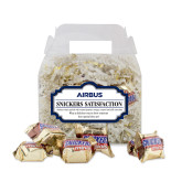 Snickers Satisfaction Gable Box-Airbus
