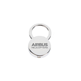 Cerchio Key Holder-Airbus Helicopters Wordmark Engraved