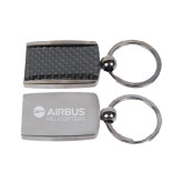 Corbetta Key Holder-Airbus Helicopters Engraved