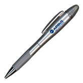 Silver/Silver Blossom Pen/Highlighter-Airbus Helicopters