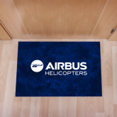 Full Color Indoor Floor Mat-Airbus Helicopters