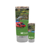 Full Color Glass Shooter 2oz-H125 Over Grass
