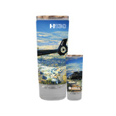 Full Color Glass Shooter 2oz-H130 Over Mountain Valley