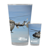 Full Color Glass 17oz-UH72A In Sky